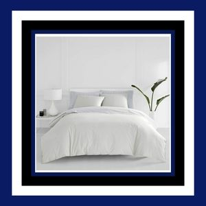 Now House by Jonathan Adler Otto Duvet Cover and S